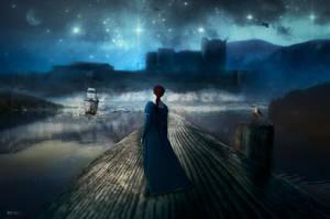 Moonlight by Marilis5604