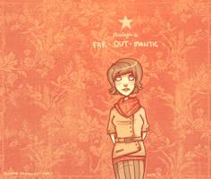 Far.Out.Mantic by Gwnne
