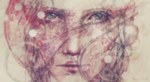 Space (between) by loomiecreate