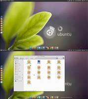 Nov 9 2010 - Desktop by awhite92