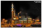 Yeni-Cami-Moschee by Digitalbaby