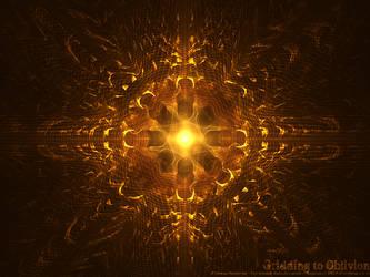 Gridding to Oblivion by GleamingPinkStarlite