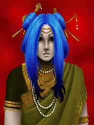 Empress by Pandora-Gold