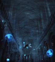 Mermaid's Cave by IasmyKillha