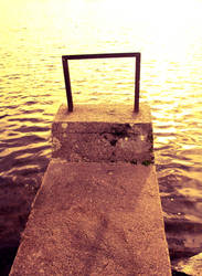 No diving-board by kolibanat