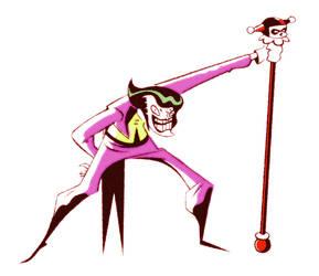 The Joker by FlashBros