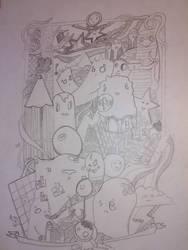 imagination by maxx456