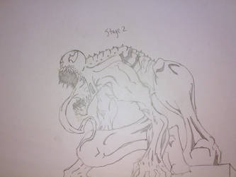 VENOM by maxx456