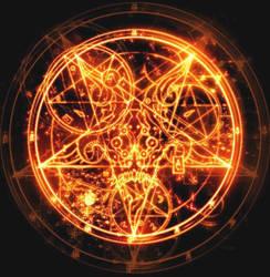 Things u must know in Satanic by DewanataHitam