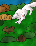 Taikunfoo Rabbit CE 2 by ShiningWinteradopts