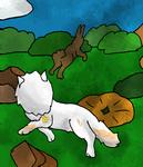 Taikunfoo Rabbit CE by ShiningWinteradopts
