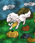 Taikunfoo Harvest CE by ShiningWinteradopts