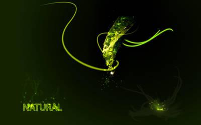 Natural by kulbirsingh