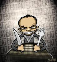 I have hunger by Studiom6