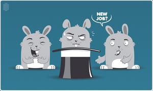 A new Job by Studiom6
