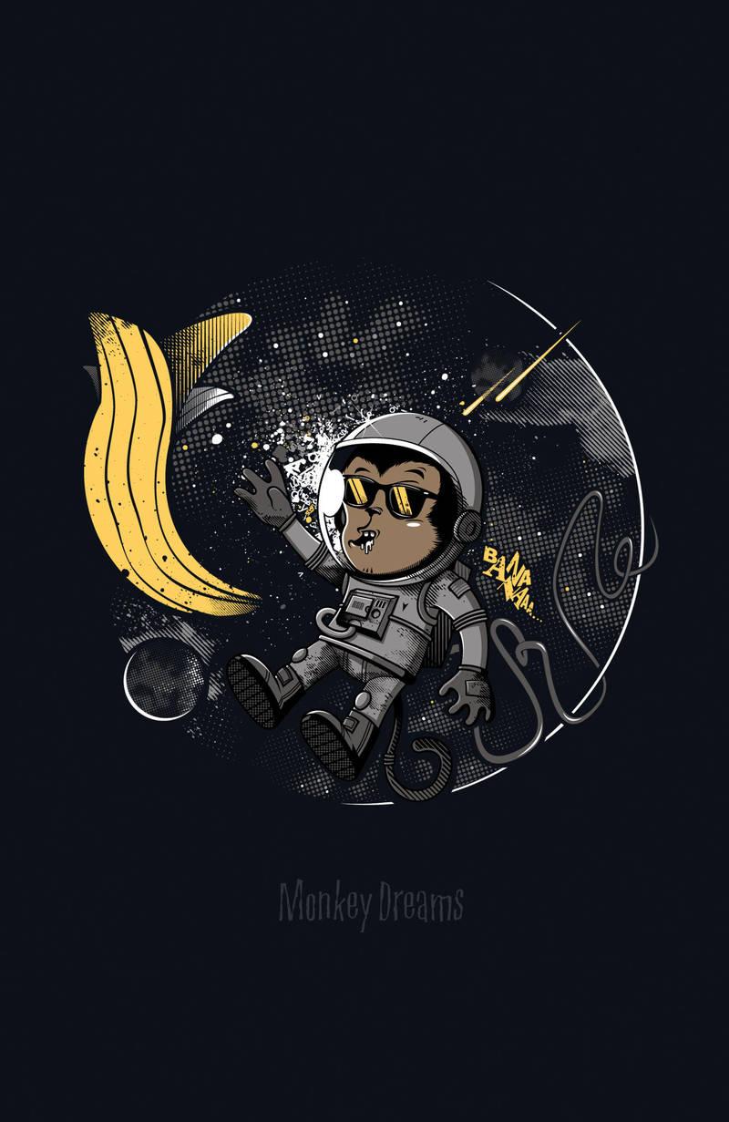 MonkeyDreams by Studiom6