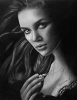 Elizabeth Swann by Joanna-Vu