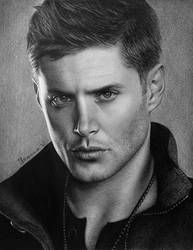 Dean by Joanna-Vu