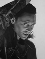 Loki'd by Joanna-Vu