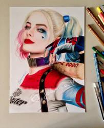 Harley by Joanna-Vu
