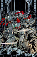 Utmnt by Ninja-Turtles