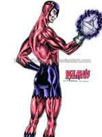 Klaw by kiborgalexic