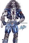 Lobo by kiborgalexic
