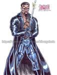 Blade by kiborgalexic