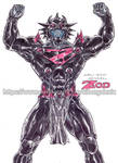 General Zod by kiborgalexic
