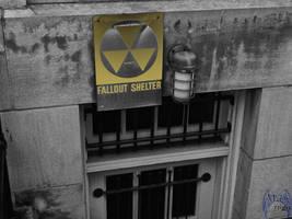 Elizabethton, TN. FBI Entrance by XpiecemealX