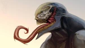 Dead Venom by Wolfenborg