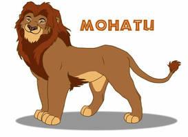 Mohatu by Sulka