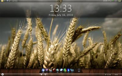 My HP iPad Windows 7 Update by freethinker0228