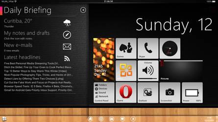 My Omnimo Screenshot3 by freethinker0228