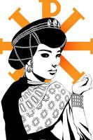 Empress Theodora Again by nik1979