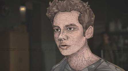 What the hell is a Stiles by SophieMayra