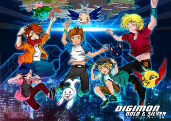 DGyS-KidsPoster by Amiki-Zorsez