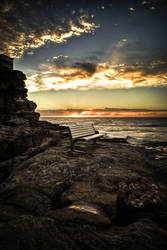 The Bench - Manly by tiboat8h