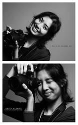i turn my camera on - i by superfloss