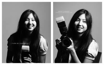 i turn my camera on - ii by superfloss
