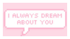 dream stamp by Ettio