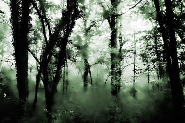 Gloomy by John-Genova