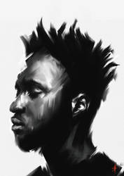 KWABS - Digital Painting by aLi2k4