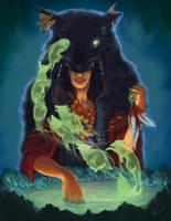 The Farseer by Pupuchaku