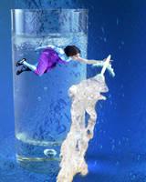 Jet Stream by ChrissieCool