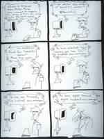 internet match-maker by jesseaaah