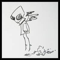 angels aliens by jesseaaah