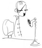 jesse mic sketch by jesseaaah
