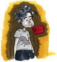 Kyle - Frope by jesseaaah