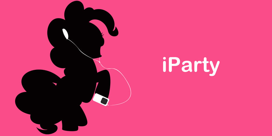 iParty by SUBJECT-241